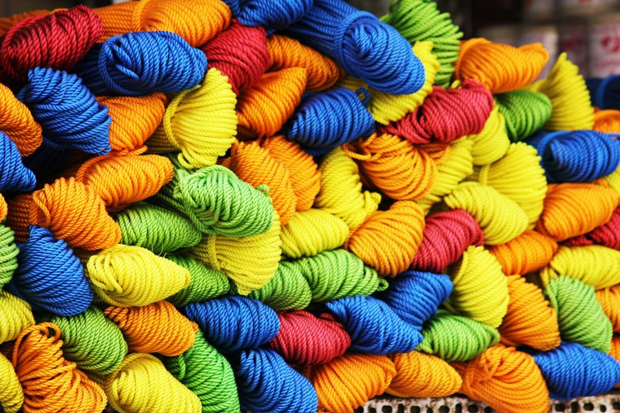 Los colores mejor aspectados para cada día de la semana