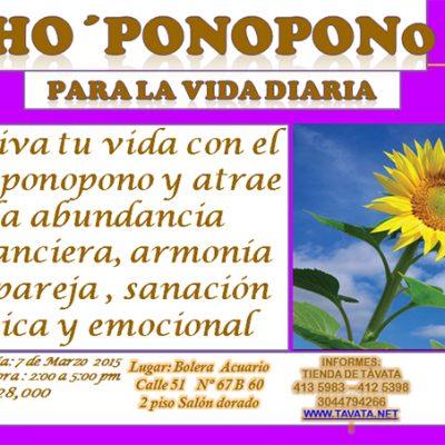 seminario-hoponoponoio