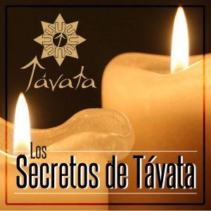 Logo Podcast y Canal de Youtube Los Secretos de Távata