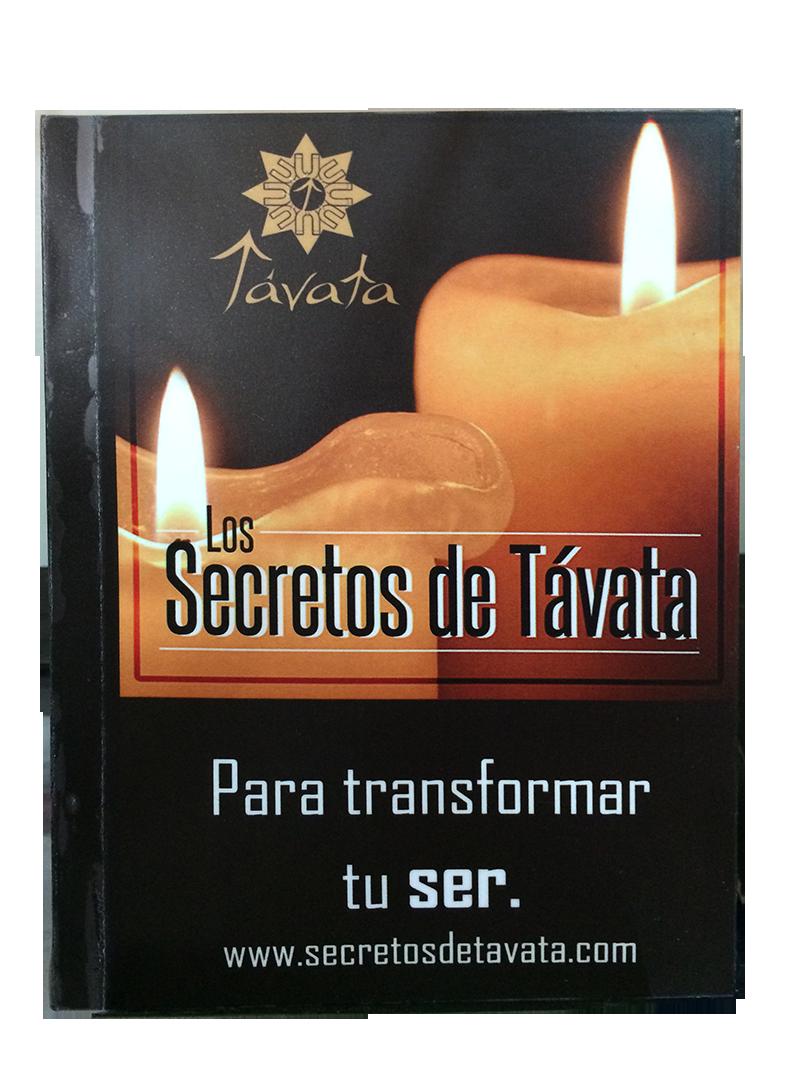 """Libro """"Los Secretos de Távata"""""""
