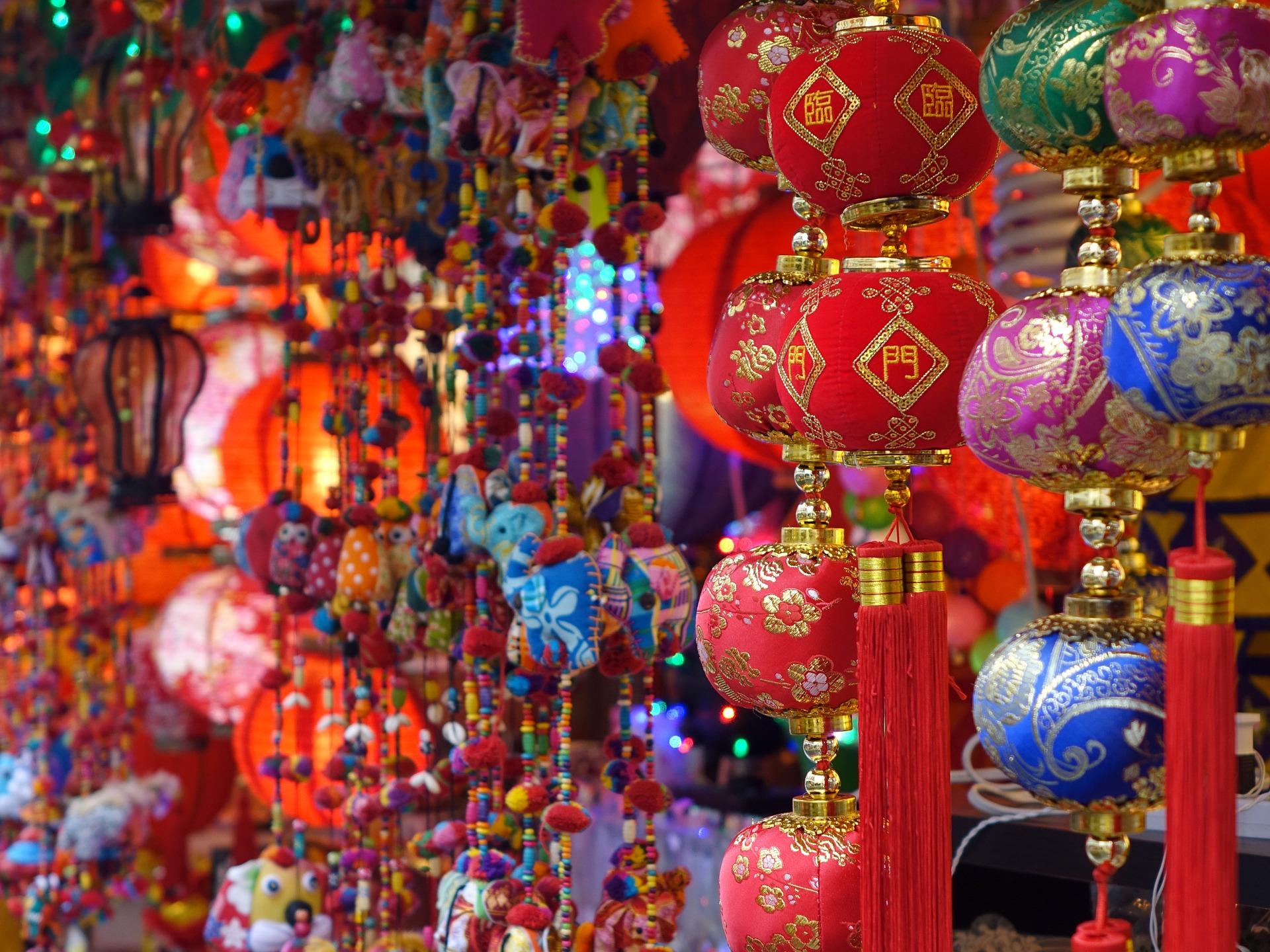 Días favorables y desfavorables en astrología china