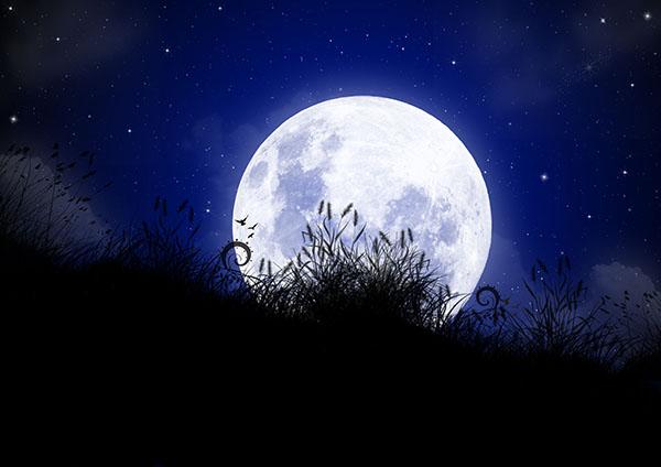 ¿Sabes qué trae para ti la próxima Luna Llena?